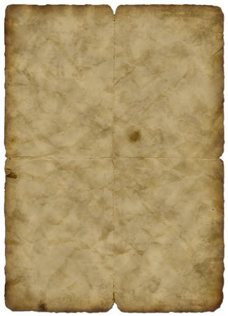 grimy: Old paper vintage - abstract background