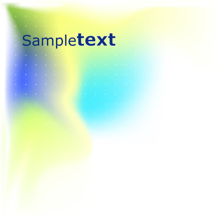 Vector easy editable - abstract background Stock Vector - 4352664