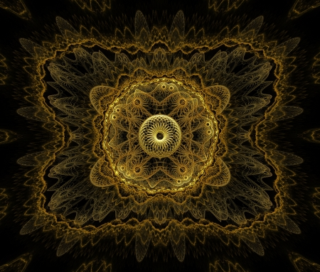 amazing wallpaper: Amazing abstract background. Dark colored elements wallpaper. Stock Photo