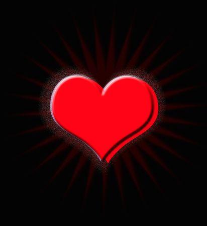 Heart Stock Photo - 2580193