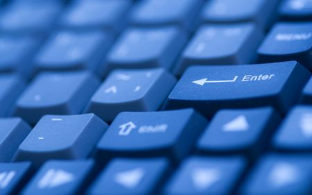 Computer Keyboard with minimum DoF.