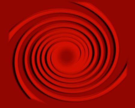 Spiral with Rolling circles  photo