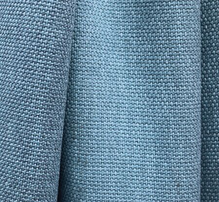Detailed close up view on textile and fabric textures found at a local textile market 写真素材
