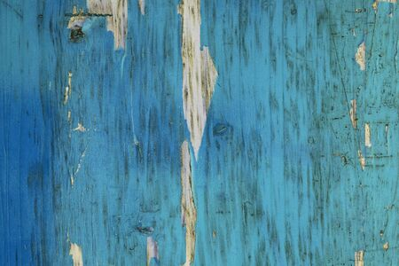 Detailed close up on wooden planks and weathered wood textures