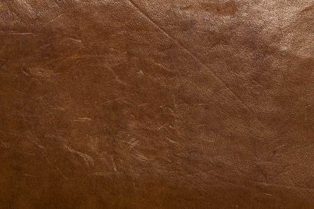 Old brown leather book texture closeup photo Stock Photo - 14250051