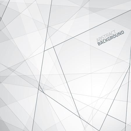 Abstracte en moderne lijnen zakelijke vector achtergrond