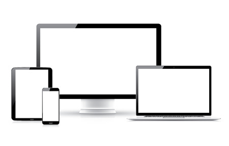 High quality electronic devices collection