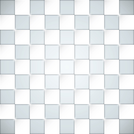 Glassy boxes blocks vector background Stock Vector - 29126938