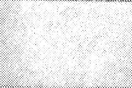 Grunge old vintage vector illustration texture background