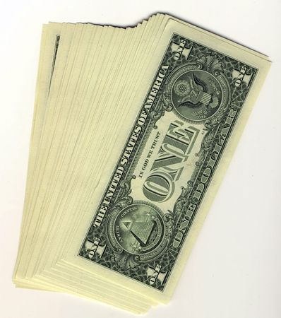 banking crisis: A photo from an allegoric series dealing with the banking crisis in the US, September 2008