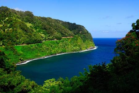 maui: The road to Hana, Maui, Hawaii