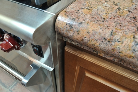 expensive granite: Granite Kitchen countertop