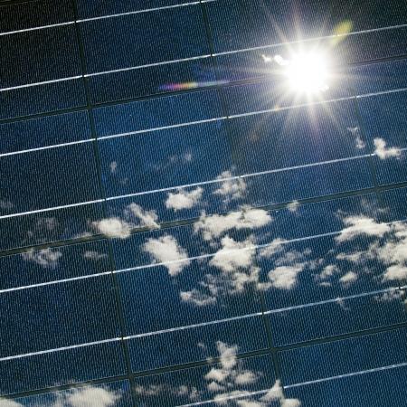spiegelung: solar