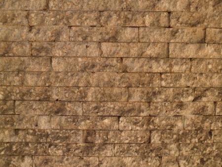 shaded slim brick stone