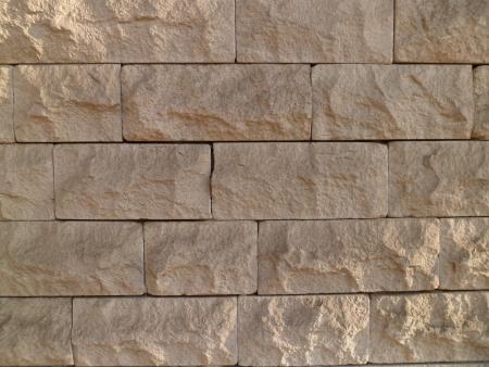 shaded medium brick stone Banco de Imagens