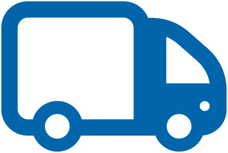 Kleine Vector Truck