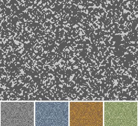 Seamless vector texture - stone