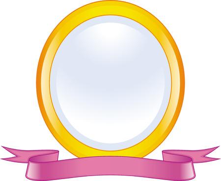 Vector emblem Stock Vector - 4971792