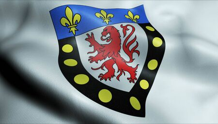 1x STICKER RENNES  FRANCE COAT OF ARMS DECAL