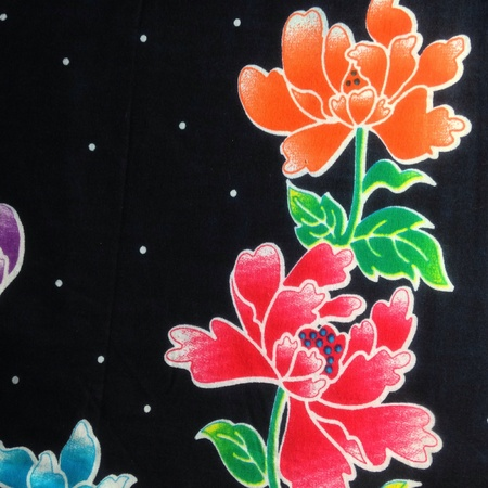 cotton fabric: Textile in Thailand