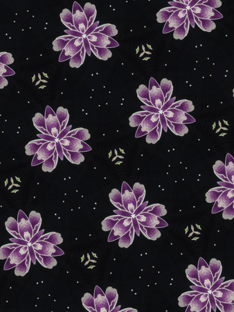 cotton fabric: Cloth design from Thailand