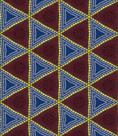 cotton: Cotton pattern