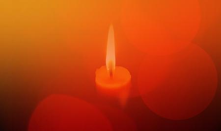 luz de velas: luz de las velas y el fondo boleh