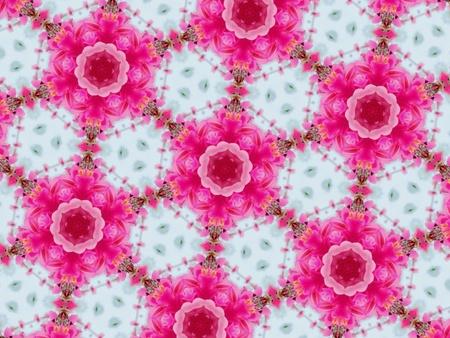 cotton: Flora background