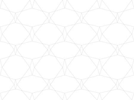 Seamless pattern design with floral background elements, black, gray ornaments