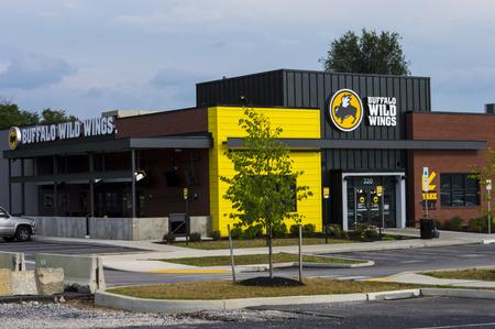 Buffalo Wild Wings, York