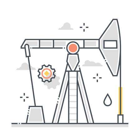 Crossing swords related color line vector icon, illustration. The icon is about weapon, fight, match, crossed, win, combat. The composition is infinitely scalable. Illustration