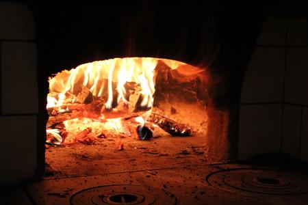 crucible: Russian oven