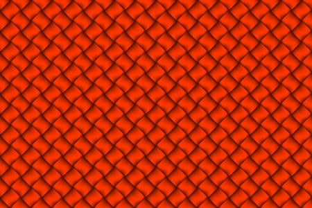webbing: Computer graphic design of red textiles weave pattern