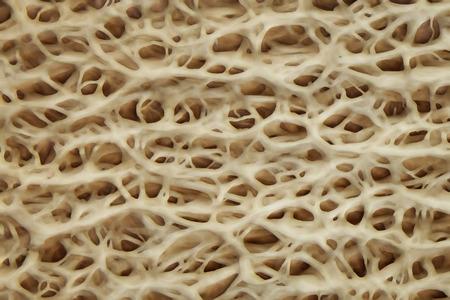 コンピューター生成の抽象的な背景と白い繊維の詳細