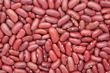 red bean: Close-up and detail of red bean background