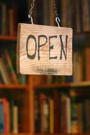 Book store photo
