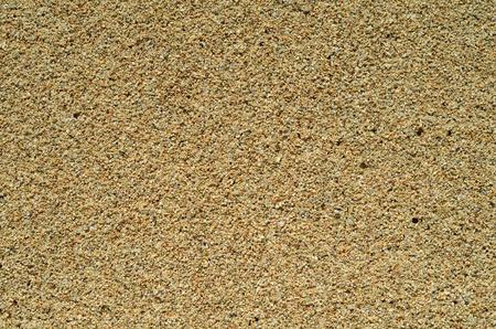 Texture de fond haute résolution de sable humide