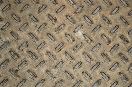 Background Texture Of Industrial Metal Covering Stock Photo - 10336079