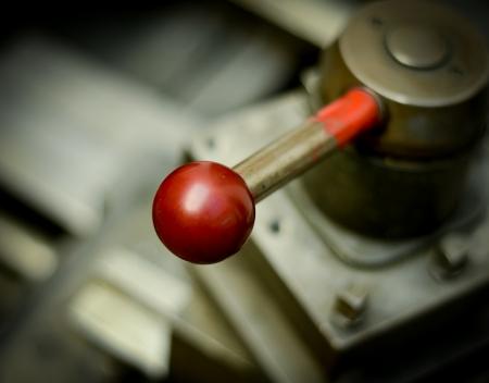 maquinaria pesada: A Control Industrial Red en la maquinaria pesada