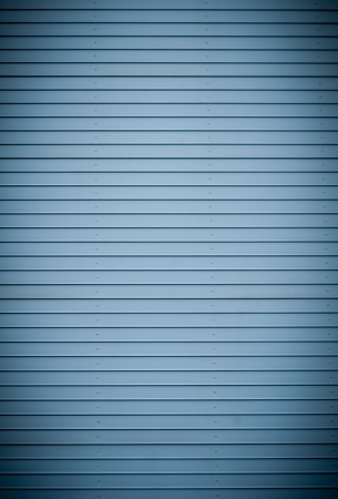 Abstract Background Of Modern Grey Shutters Stock Photo