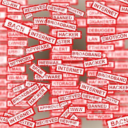 phrases: Internet y frases de equipo