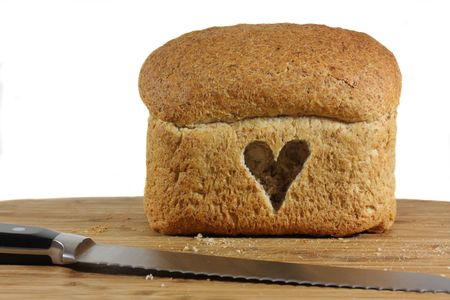Love your wholewheat foods