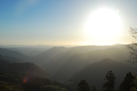 beyond: Sunrise Beyond Horizon