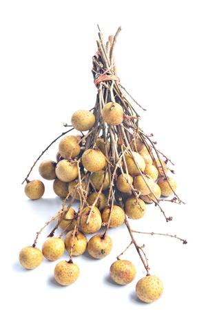 longan: Sweet fruit called Longan