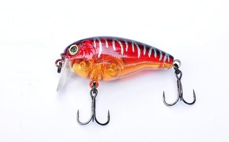 color image fish hook: Plastik Lure Look Like Frog For Casting Fishing