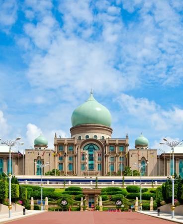 馬來西亞總理辦公室在馬來西亞普特拉賈亞