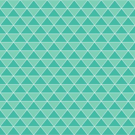 Abstract geometric rhombus background seamless