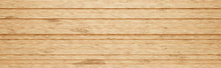 Wooden Horizontal Stripes 3D Pattern Background