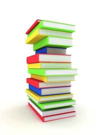 voortgezet onderwijs: Foto's, boeken bindingen en Literatuur
