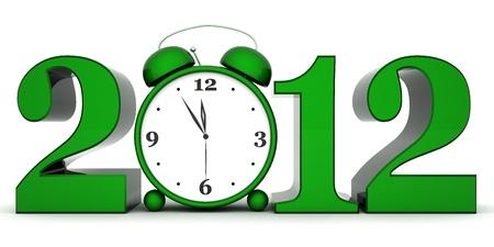 New Year Stock Photo - 10319692